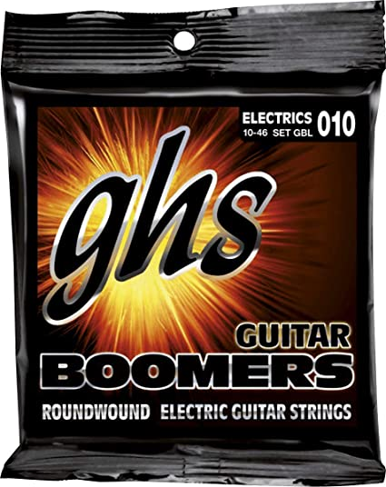 GHS Electric Boomers 10-46 - Regent Sounds