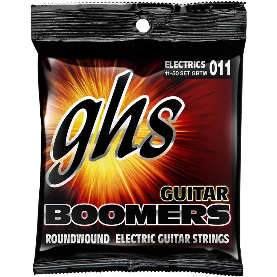 GHS Electric Boomers 11-50 - Regent Sounds