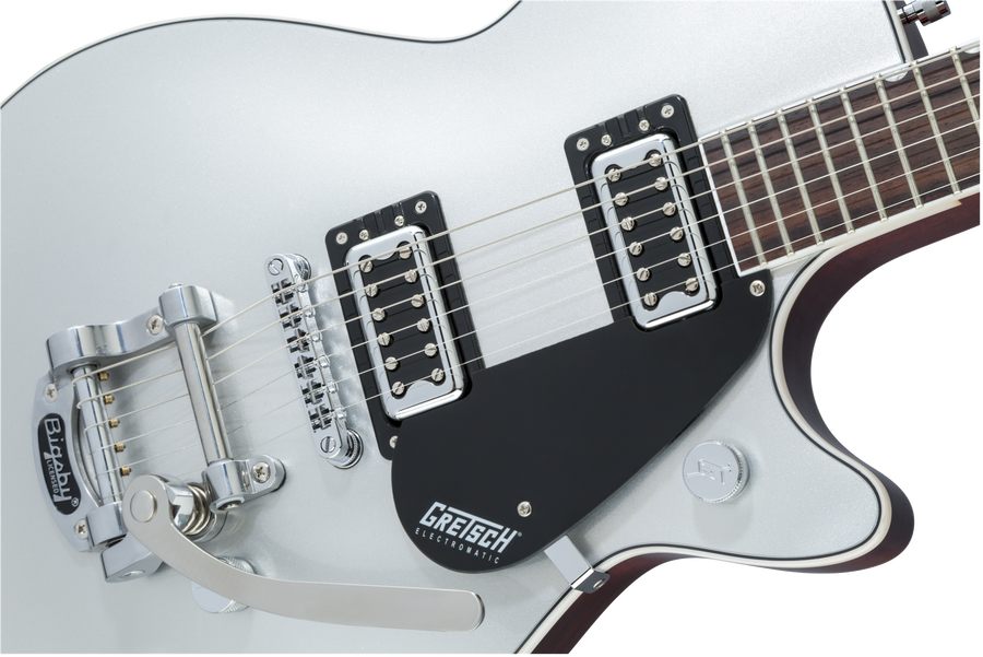 Gretsch G5230T Electromatic Jet Silver - Regent Sounds
