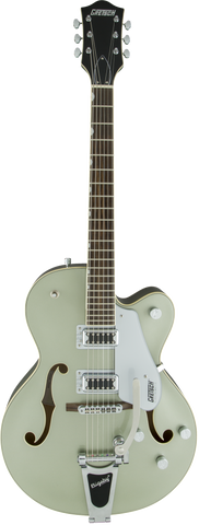 Gretsch G5420T 2016 Electromatic Hollow Body W/Bigsby Aspen Green - Regent Sounds
