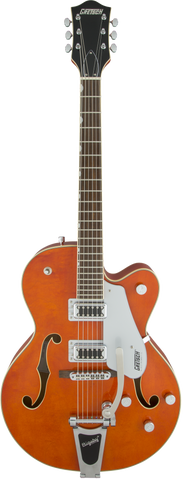 Gretsch G5420T 2016 Electromatic Hollow Body W/Bigsby Orange - Regent Sounds