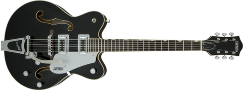 Gretsch G5422T 2016 Electromatic Hollow Body W/Bigsby Black - Regent Sounds
