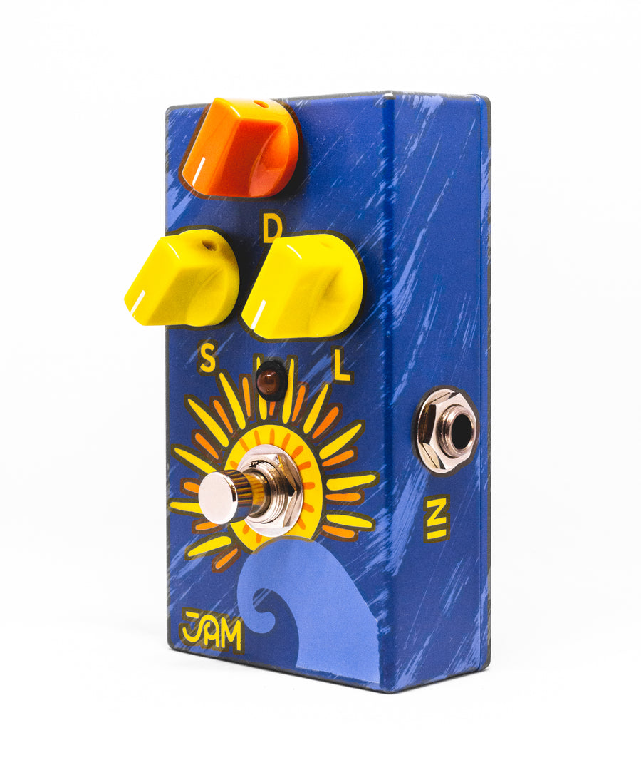 JAM Pedals Chill - Regent Sounds