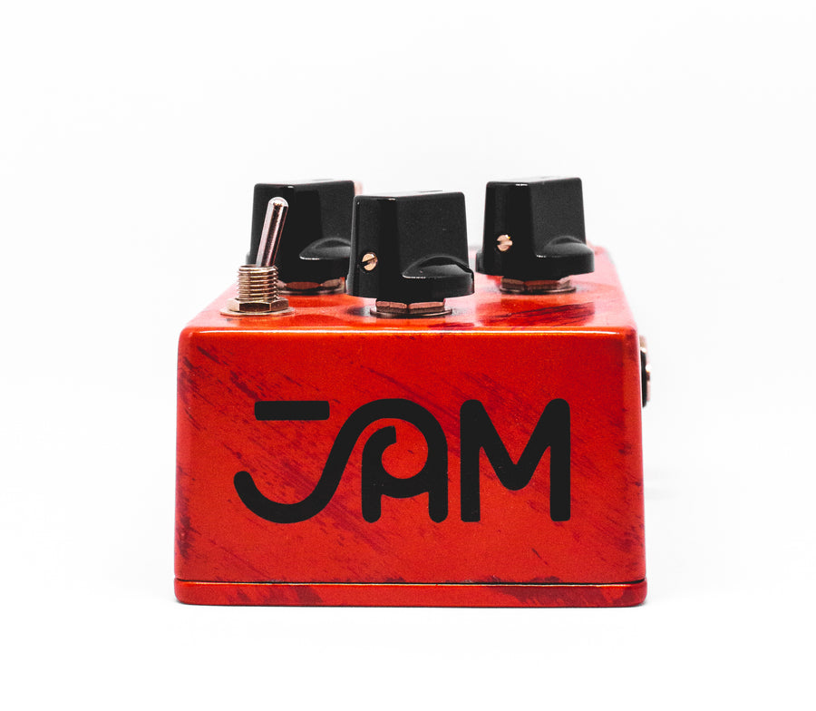 JAM Pedals Red Muck MK2 - Regent Sounds