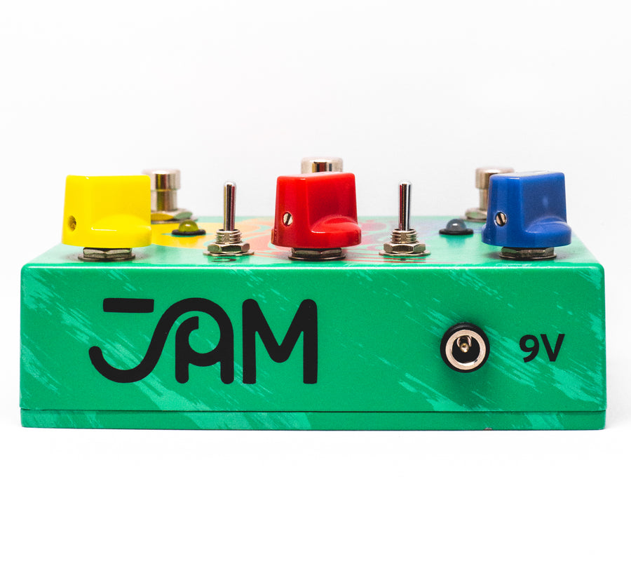 JAM Pedals Ripply Fall - Regent Sounds
