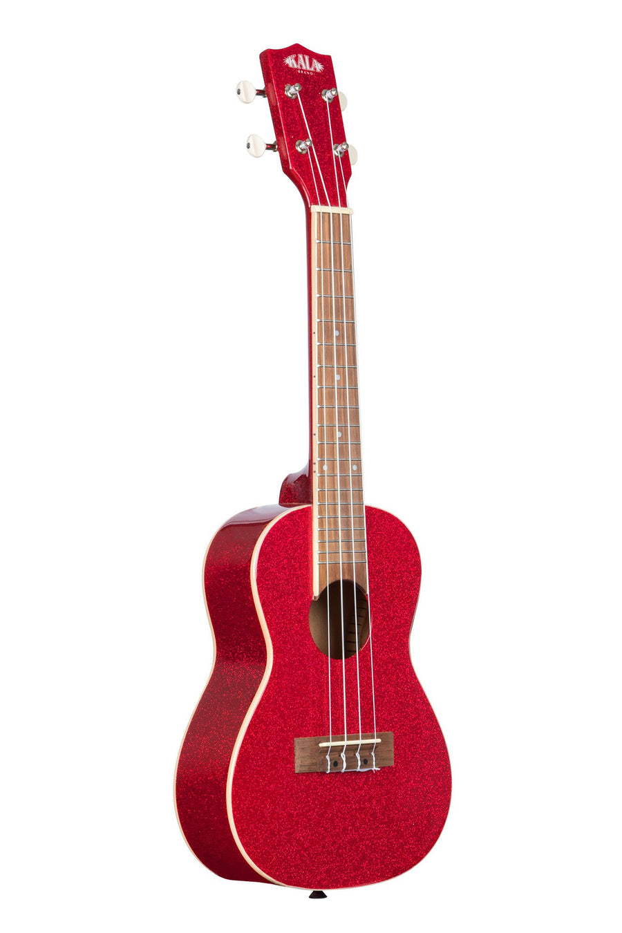 Kala KA-SPRK Sparkle Series Ritzy Red - Regent Sounds