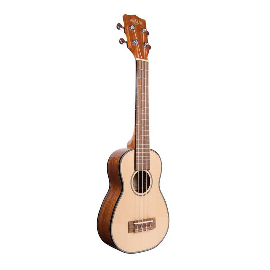 Kala KA-SSLNG Long Neck Spruce Soprano - Regent Sounds