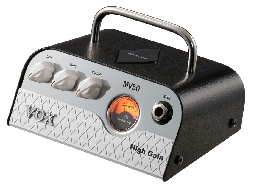 Vox MV50 Hgh Gain - Regent Sounds