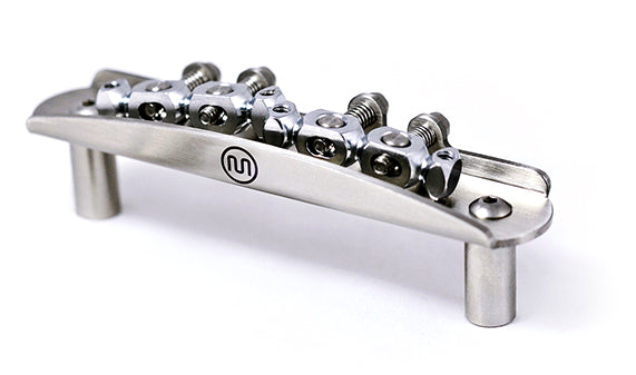 Mastery M1 Offset Bridge - Regent Sounds