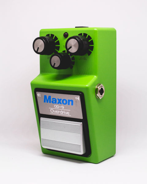 Maxon OD-9 Nine Series Overdrive