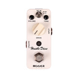Mooer Hustle Drive Distortion - Regent Sounds