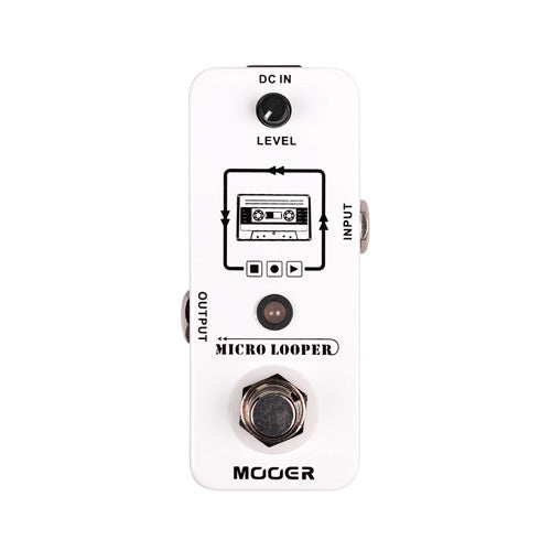 Mooer Micro Looper - Regent Sounds
