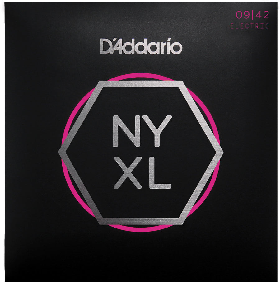 D'Addario NYXL0942 Electric 9-42 - Regent Sounds