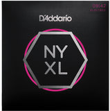 D'Addario NYXL Electric Guitar Strings Super Light 9-42 - Regent Sounds