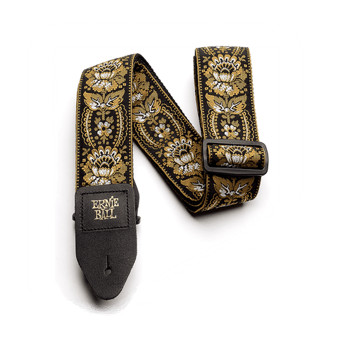 Ernie Ball Royal Orleans Jacquard Strap - Regent Sounds