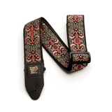 Ernie Ball Persian Gold Jacquard Strap - Regent Sounds