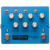 Empress Effects ParaEQ - Regent Sounds