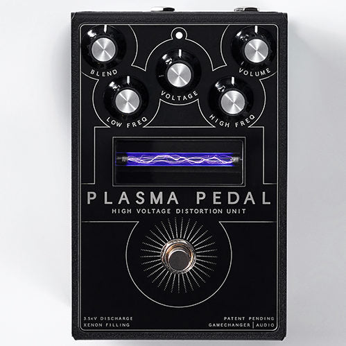 Gamechanger Audio Plasma Distortion /  - Regent Sounds