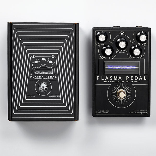 Gamechanger Audio Plasma Distortion - Regent Sounds