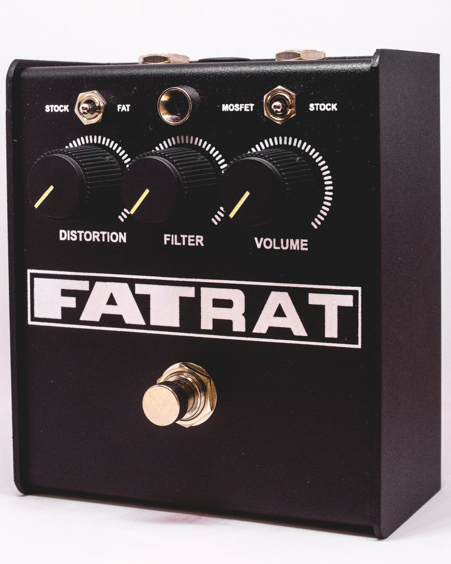 ProCo Fat Rat Distortion - Regent Sounds