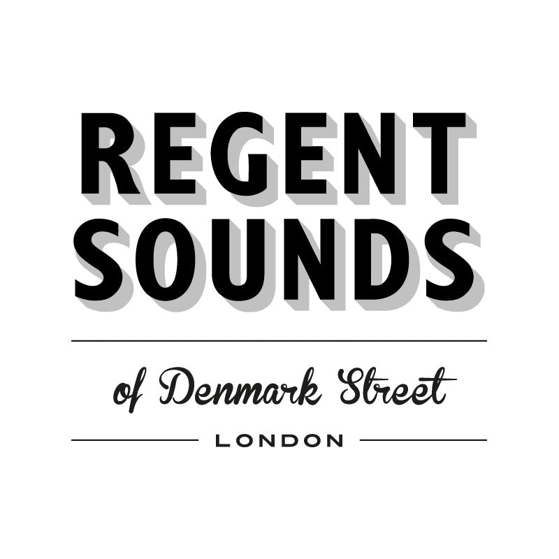 Regent Sounds Gift Card - Regent Sounds