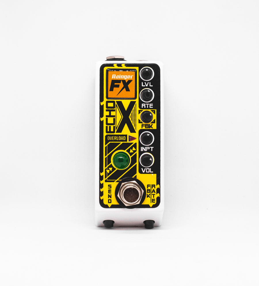 Rainger FX Echo-X - Regent Sounds
