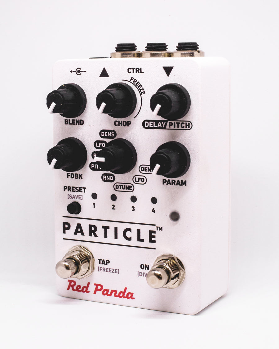 Red Panda Particle 2 - Regent Sounds
