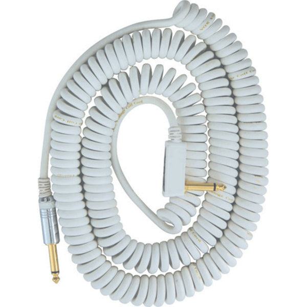Vox Coil Cable White 9m