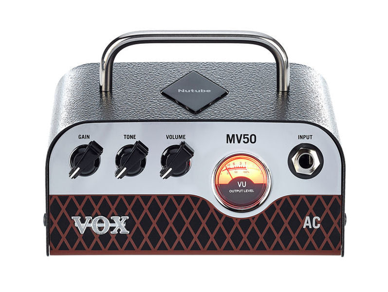 Vox MV50 AC Head - Regent Sounds