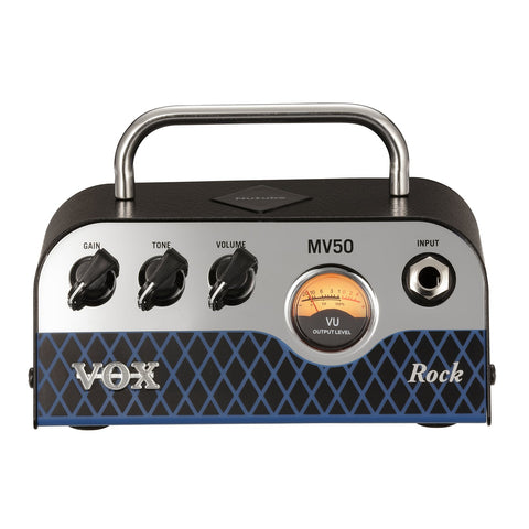 Vox MV50 Rock Head