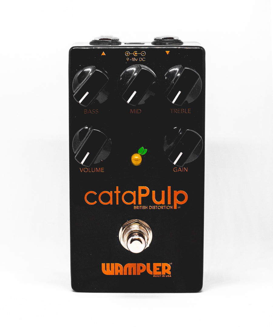 Wampler Pedals Catapulp - Regent Sounds