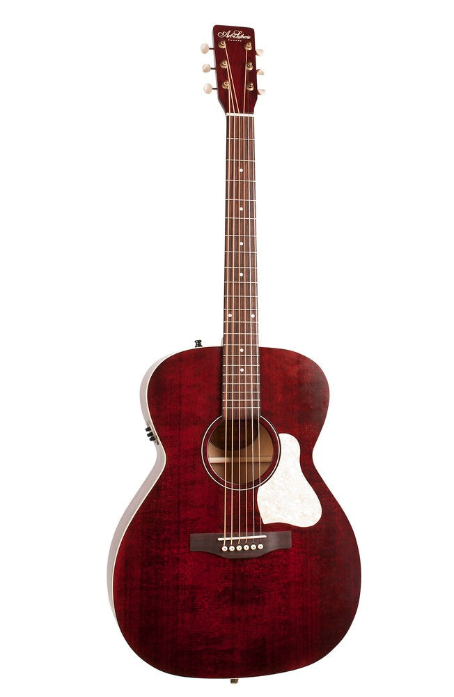 Art & Lutherie Legacy Tennessee Red Q1T - Regent Sounds