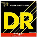 DR Tite Fit Nickel Plated 11-50 Extra Heavy Electric Guitar Strings EH-11