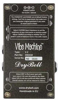 DryBell Vibe Machine V-2 - Regent Sounds