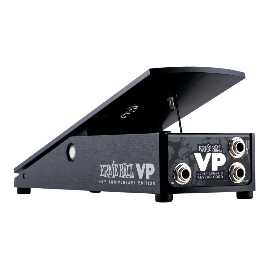 Ernie Ball 40th Anniversary Volume Pedal VP Jnr - Regent Sounds