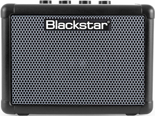 Blackstar Fly 3 Bass Mini Amp - Regent Sounds