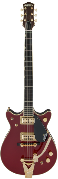 Gretsch G6131T-62 Vintage Select Jet Firebird - Regent Sounds