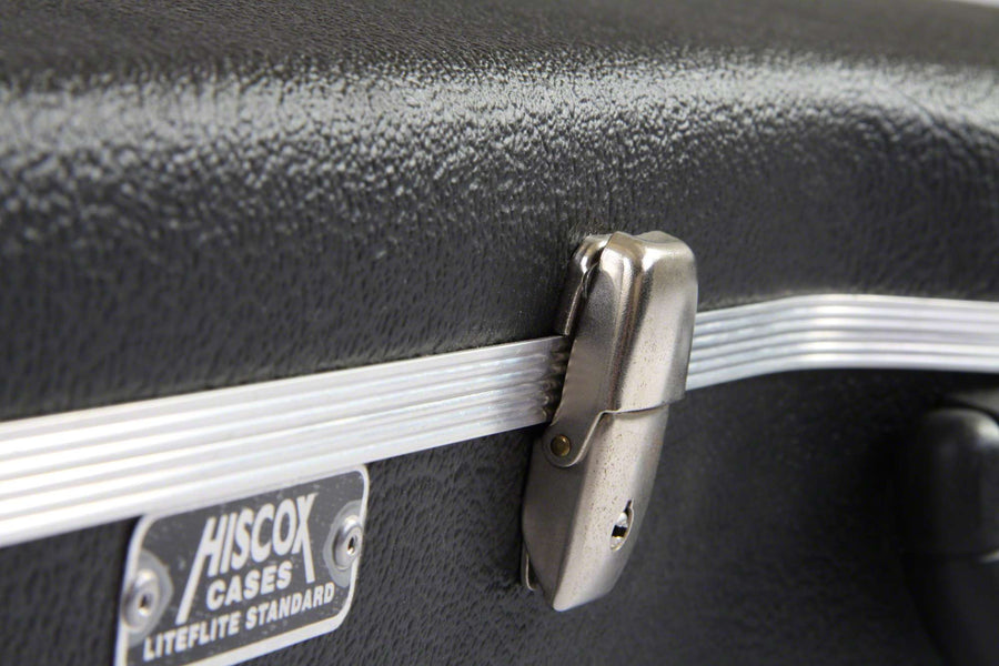Hiscox STD-EF Strat/Tele Case - Regent Sounds
