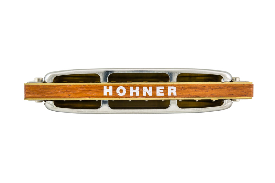 Hohner Blues Harp Bb - Regent Sounds