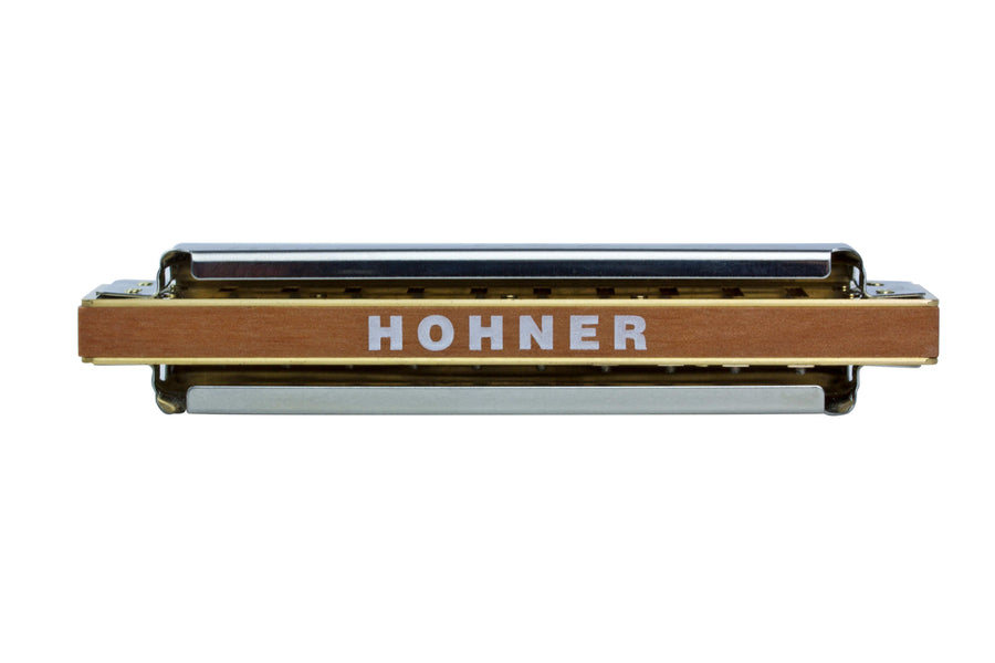Hohner Marine Band B - Regent Sounds