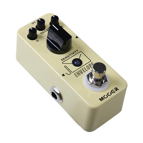 Mooer Envelope Analogue Auto Wah /  - Regent Sounds