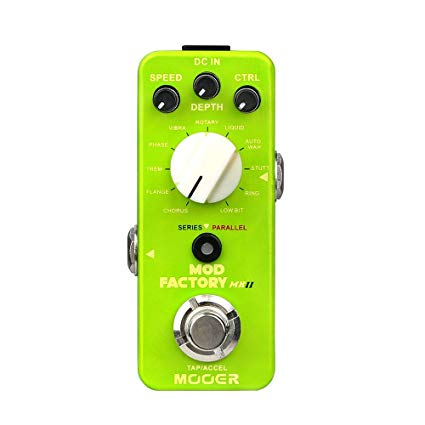 Mooer Mod Factory MKII - Regent Sounds
