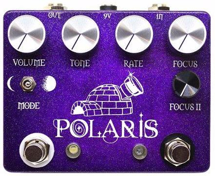 Coppersound Pedals Polaris