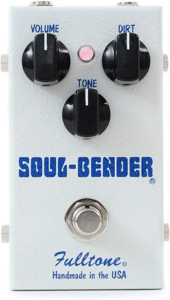 Fulltone Soul Bender - Regent Sounds