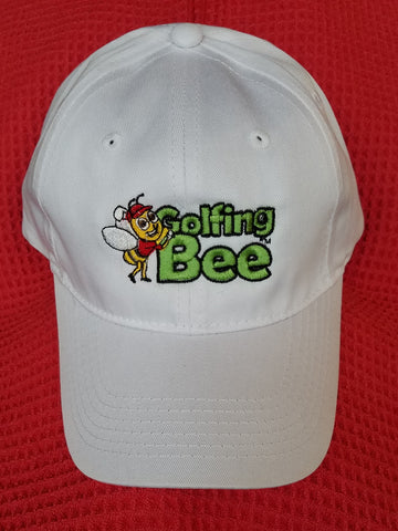 Kids' Golf Hat