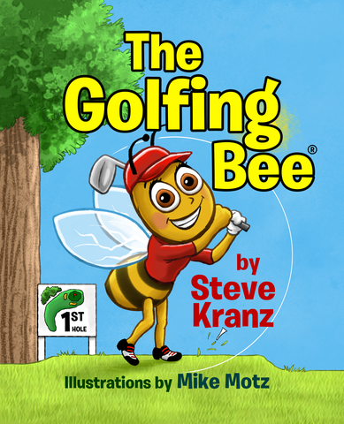 The Golfing Bee
