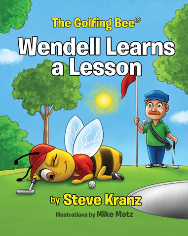 Wendell Learns a Lesson