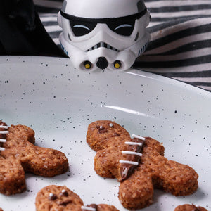 Star Wars - Chewbacca Coockies