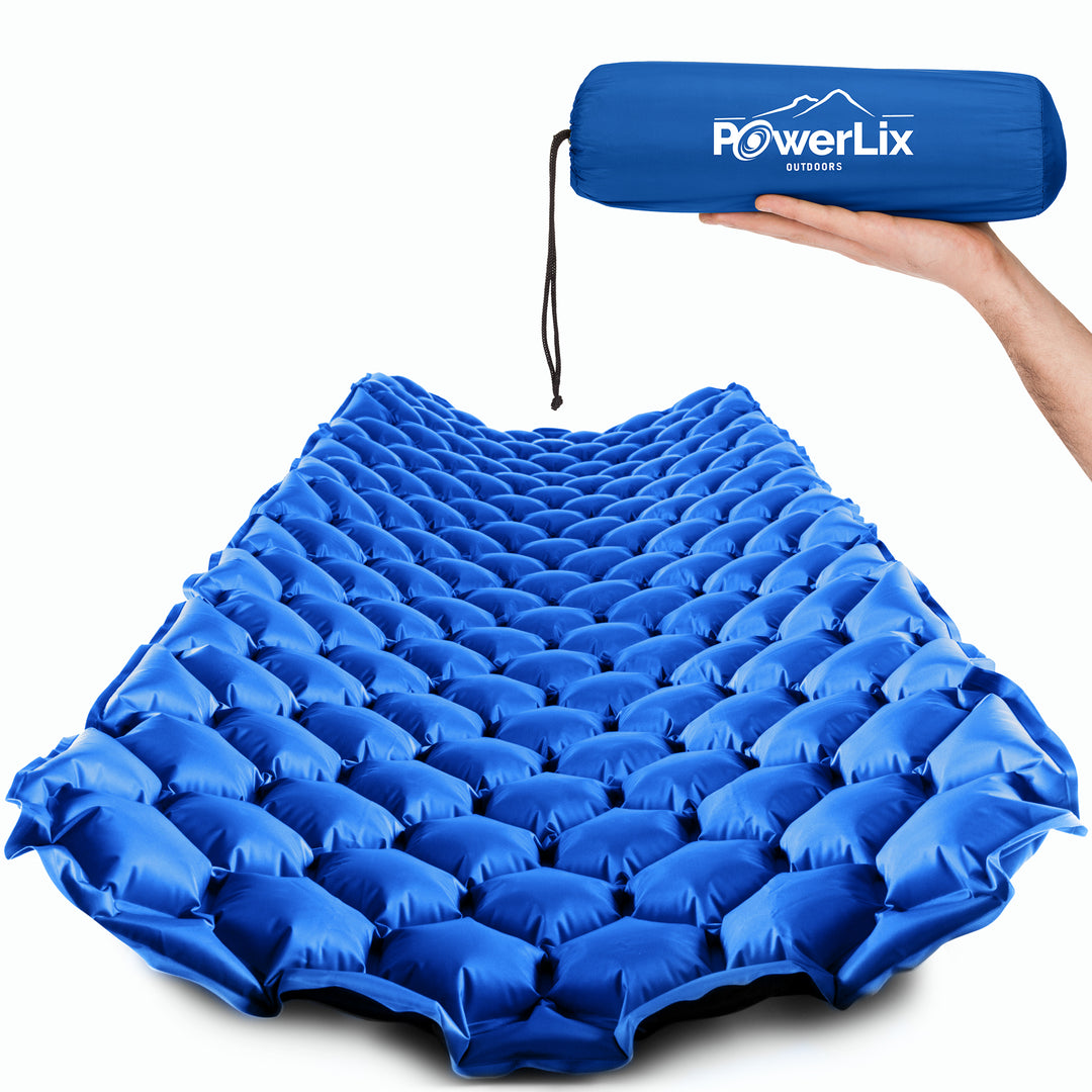 Powerlix™ - Sleeping Pad