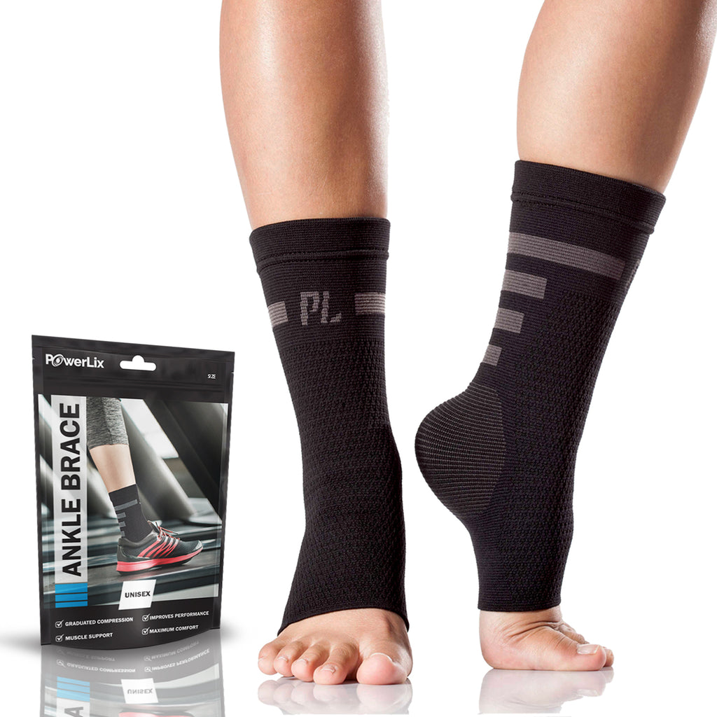 PowerLix™ Compression Ankle Sleeve 2019 Designs